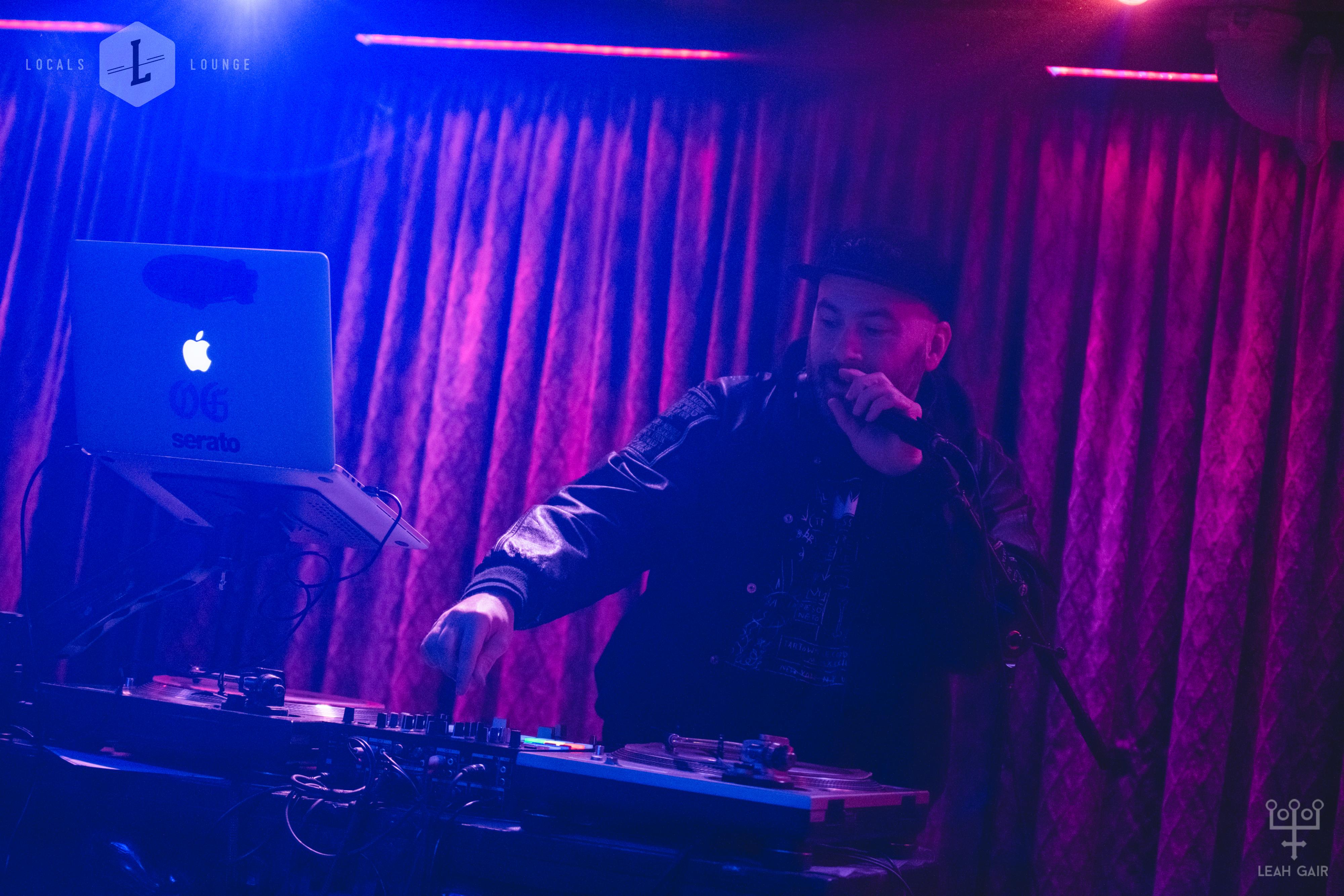 DJ Flipout - March 2018