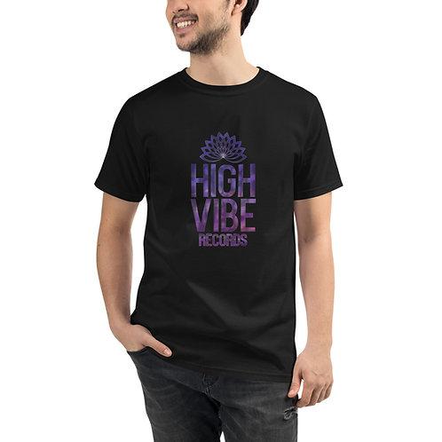 Organic High Vibe Records T-Shirt