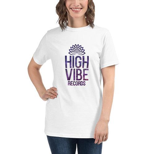 Organic High Vibe Records T Shirt