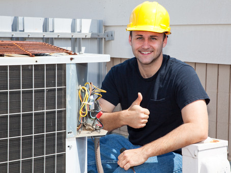 Second Look Financing & Upgrading HVAC