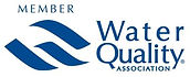 Member of Water Quality Association