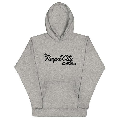 THE ROYAL CITY SCRIPT HOODIE
