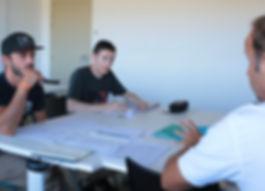 salle de cours formation drone technocite
