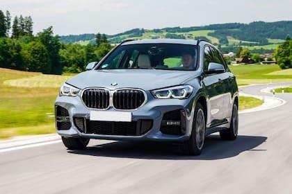 BMW X1 Tech Edition - The entry level German SUV