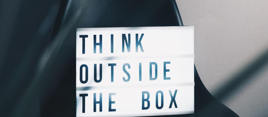 Think beyond Brands.