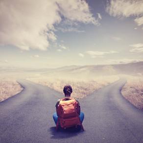 整体習得への道<自伝>⑥ ターニングポイント