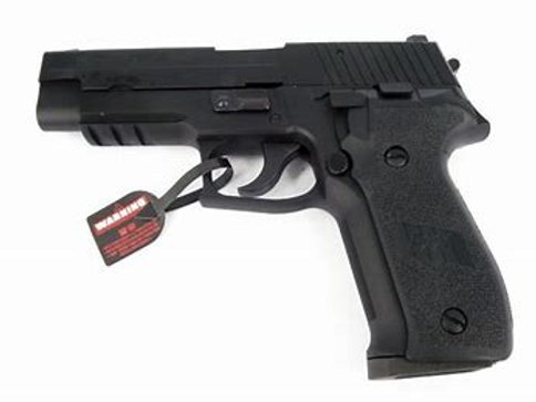 P226RM 9MM USED