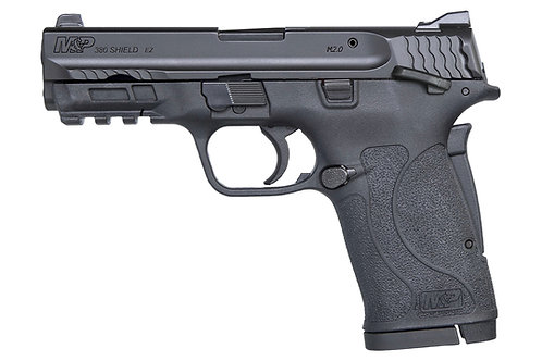 M&P Shield 380 EZ