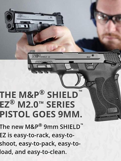 M&P Shield 2.0 EZ in 9Mm