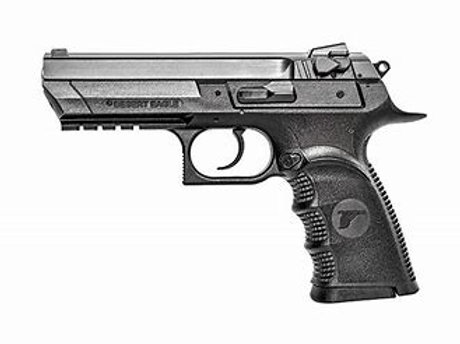 MAGNUM RESEARCH BABY EAGLE 9MM