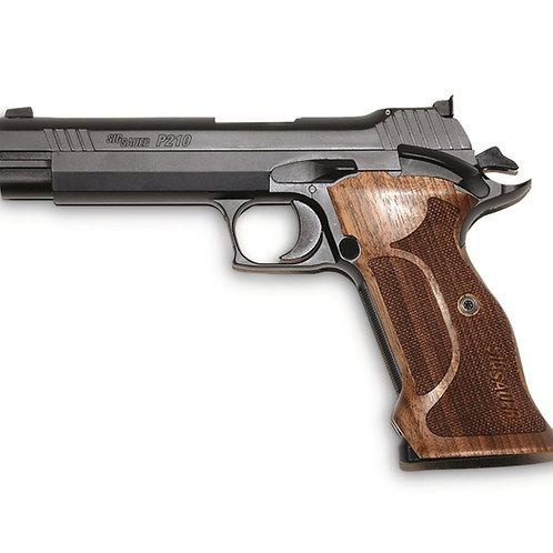 Sig Sauer P210 Target