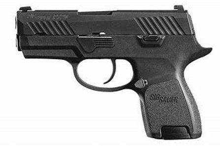 P320 9MM SUB COMPACT