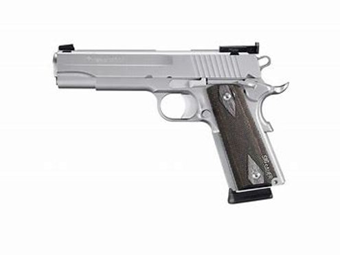 SIG 1911TGT IN .45 USED