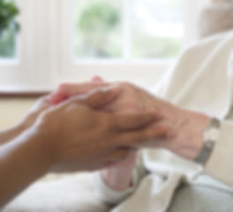 Caring for elderly relatives with TextCare home monitoring
