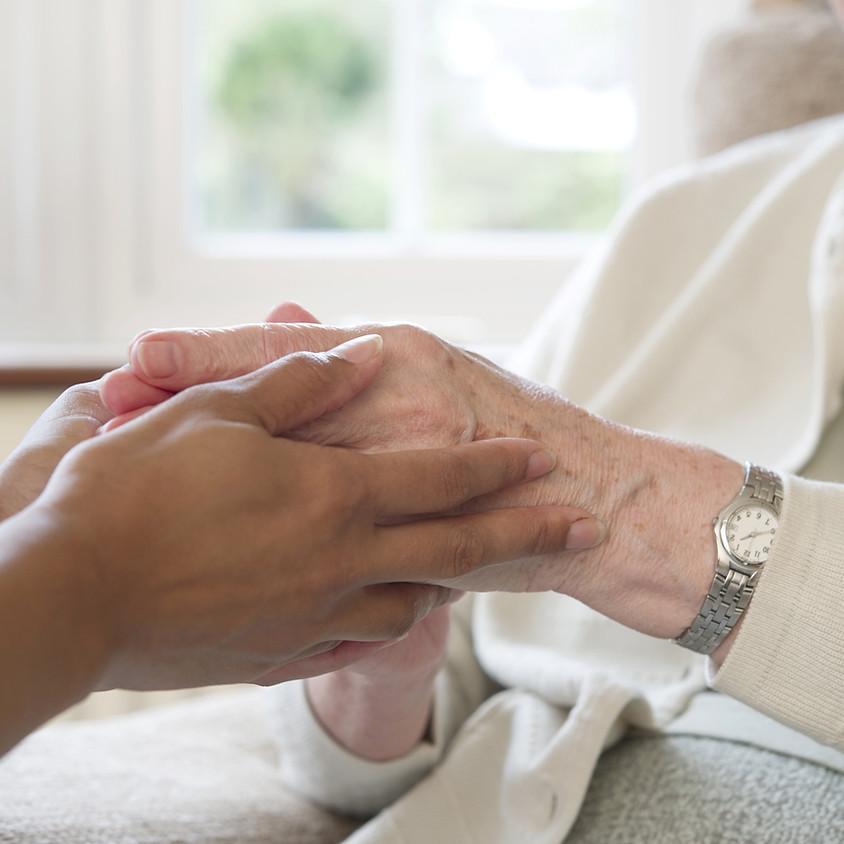 Webinaire interactif «Briser les mythes des soins palliatifs et de la planification préalable des soins»