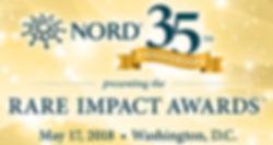 Cal's Cupcakes | Nord Rare Impact Award
