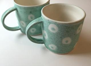 Origin + Ash hosts ceramic artist Erika DeBoever and raises $2000