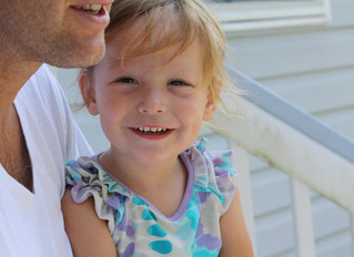 A message from Loie's dad- Matt Hammond