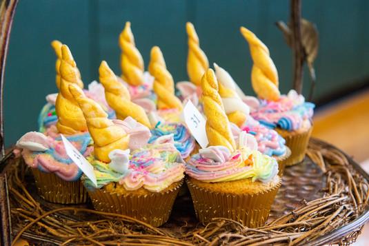 cals cupcake challenge