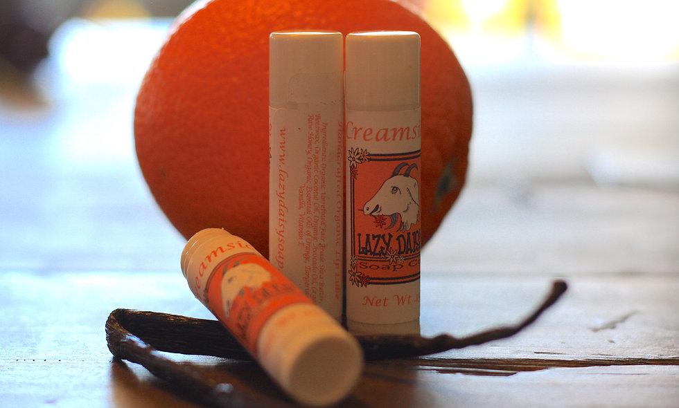 Creamsicle Lip Lube