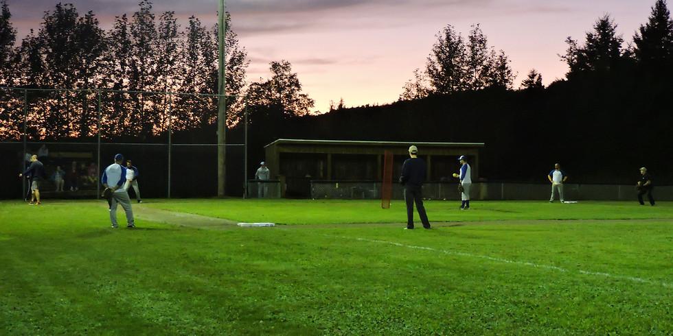Open Softball Tournament