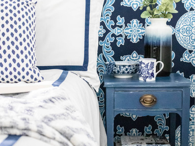 Guest Bedroom Must Haves