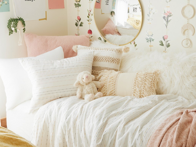 Dorm Design Tips and Questions Answered
