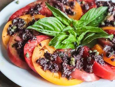 10 Ways To Enjoy Fresh Tomatoes