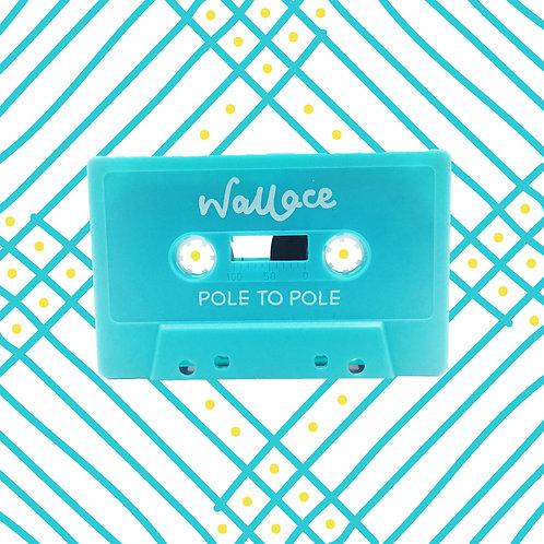 Pole to Pole EP Cassette