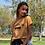 Thumbnail: Polera Brooklyn amarilla