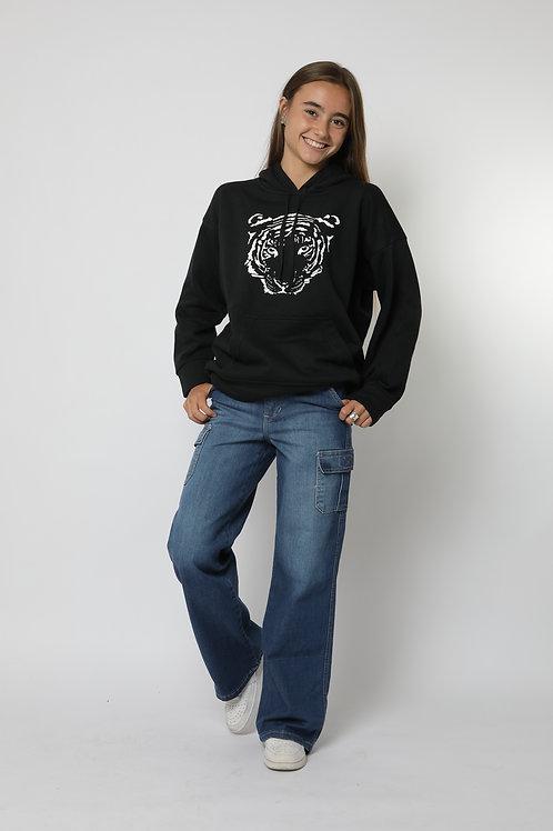 Jeans Olivia azul