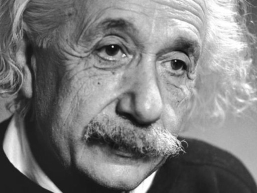 Albert EINSTEIN [1879 - 1955]