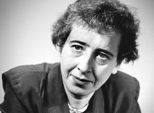 La crise selon Hannah Arendt [1906 - 1975]