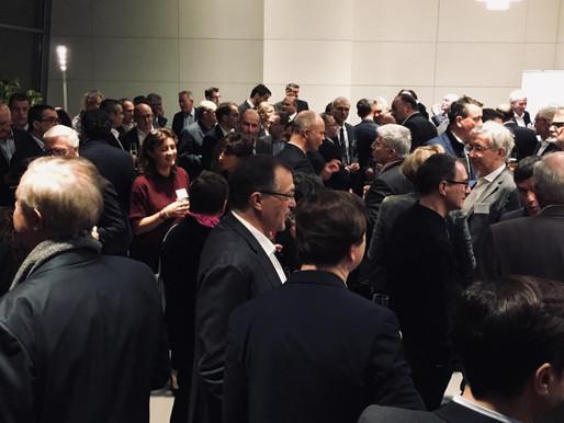 VALTUS – Soirée de voeux 2020