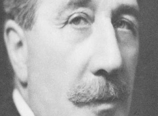 ALAIN, de son vrai nom Émile Auguste CHARTIER [1868 - 1951]