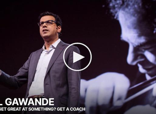 Vous voulez devenir bon pour quelque chose ? Prenez un coach | Atul Gawande | TED2017