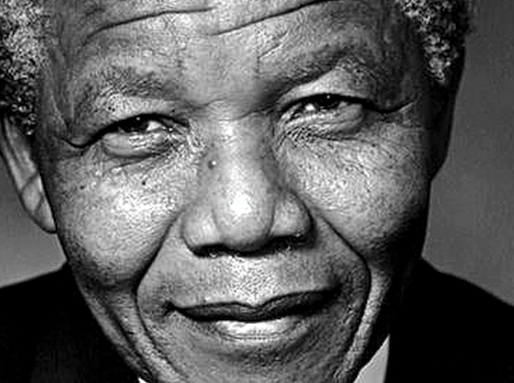 Nelson MANDELA [1918 - 2013]