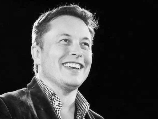 Elon MUSK [1971]