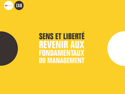 BPI LeLab - Sens & Liberté