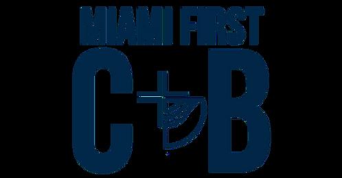 Miami First COB T-Shirt