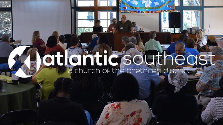 Atlantic Southeast District Conference