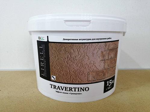 Travertino Декоративная штукатурка