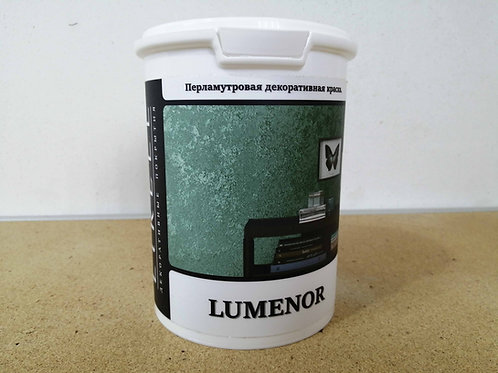 Lumenor Декоративная краска