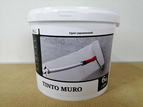 Tinto Muro Грунт укрывающий