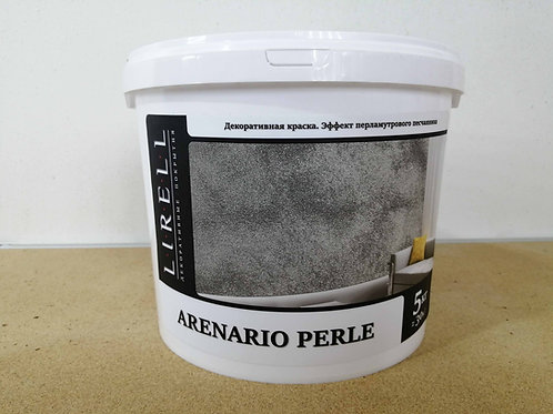 Arenario Perle Декоративная краска