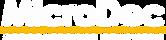 MicroDec Logo White.png