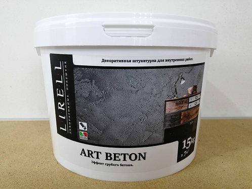 Art Beton Декоративная штукатурка
