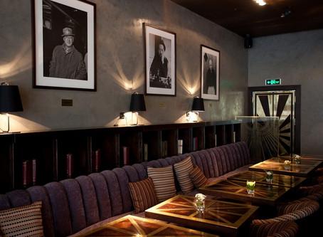 Стили интерьеров для кафе, ресторанов и баров