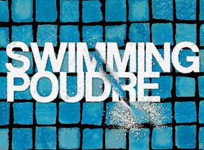 Swimming Poudre