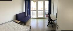 Zimmer 2 (mit Balkon)